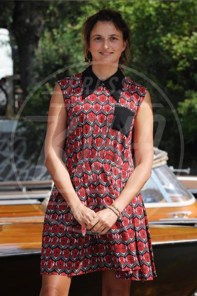 Alice Rohrwacher - Lido di Venezia - 03-09-2015 - Cannes 2018: Italia in festa, ma c'è anche una esclusione