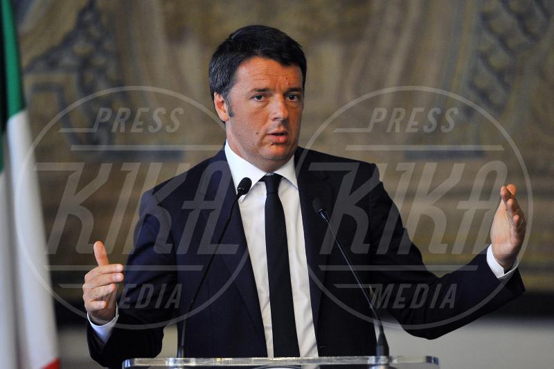 Matteo Renzi - Firenze - 03-09-2015 - Vince il No, Renzi: