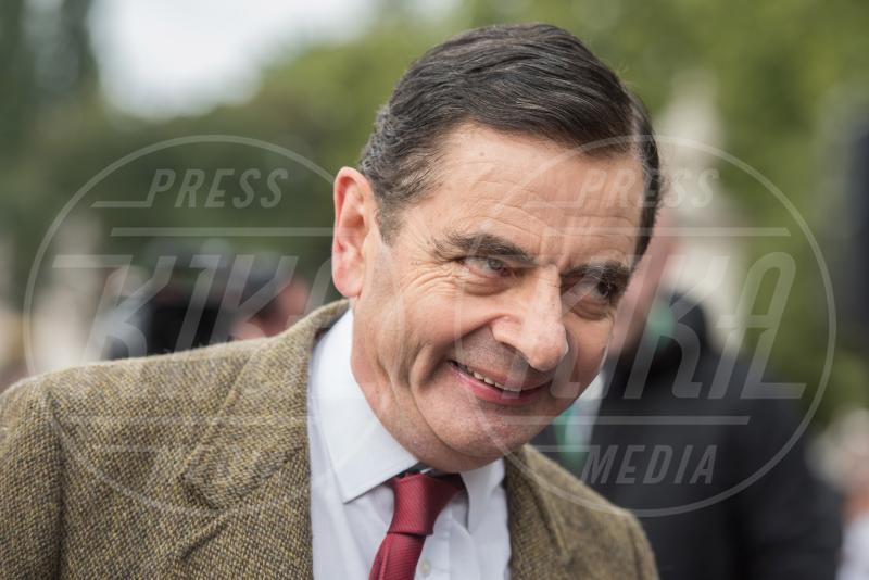 Mr. Bean, Rowan Atkinson - Londra - 04-09-2015 - Star come noi: ecco i laureati che non ti aspetti