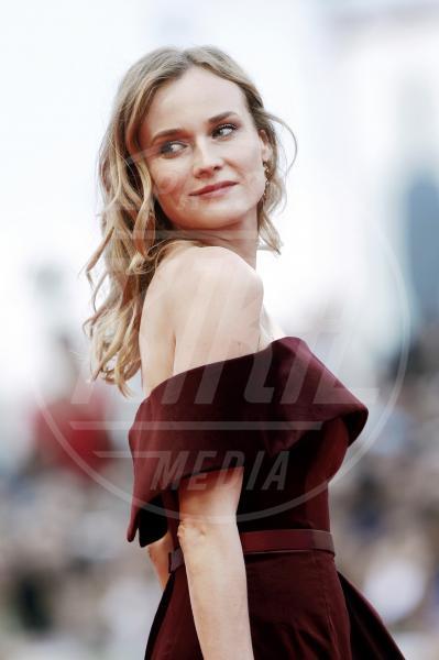 Diane Kruger - Venezia - 04-09-2015 - Venezia 2015: quanto è gonfio Johnny Depp?