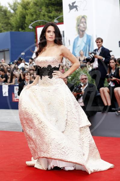 Tiziana Buldini - Venezia - 04-09-2015 - Venezia 2015: quanto è gonfio Johnny Depp?