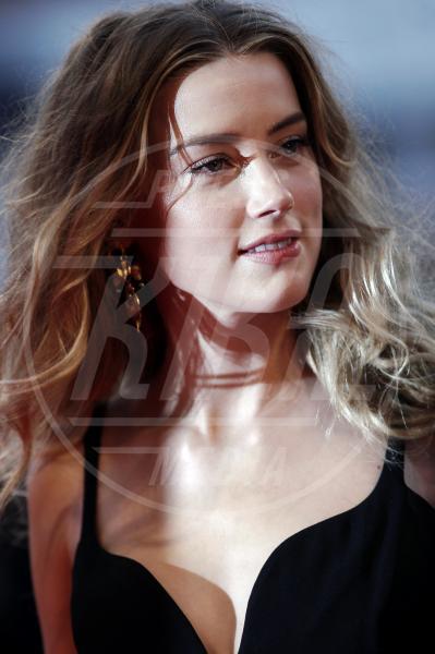 Amber Heard - Venezia - 04-09-2015 - Venezia 2015: quanto è gonfio Johnny Depp?