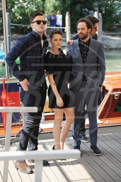Drake Doremus, Nicholas Hoult, Kristen Stewart - Venezia - 05-09-2015 - Drake Doremus racconta come ha ideato il mondo di Equals