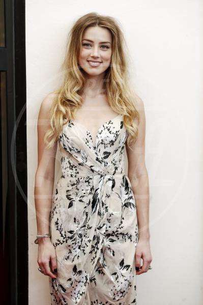 Amber Heard - Venezia - 05-09-2015 - Sean Penn e Amber Heard, il nuovo amore di Hollywood