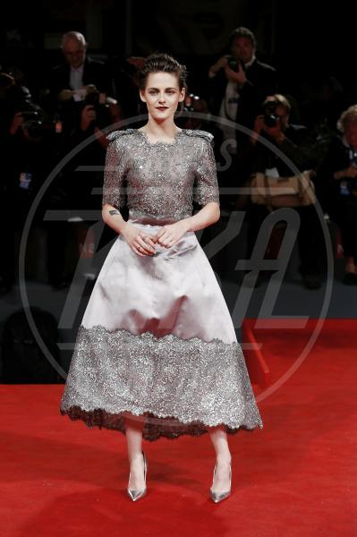 Kristen Stewart - Venezia - 05-09-2015 - Drake Doremus racconta come ha ideato il mondo di Equals