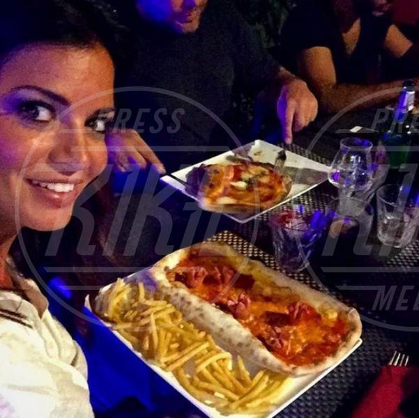 Laura Torrisi - Milano - 06-09-2015 - Lady Gaga e quella passione per la cucina italiana