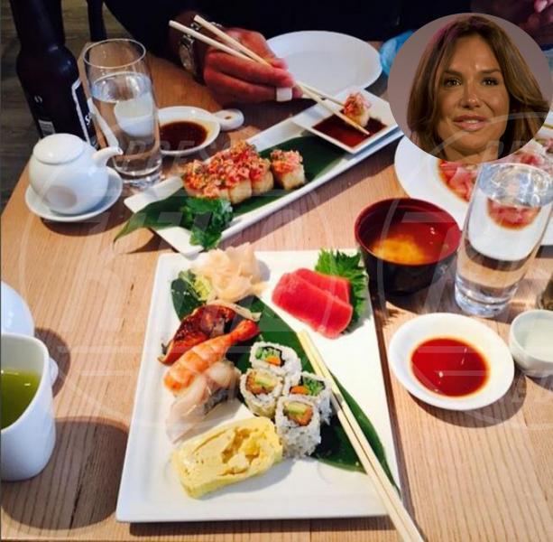 Nicole Minetti - Milano - 06-09-2015 - Lady Gaga e quella passione per la cucina italiana