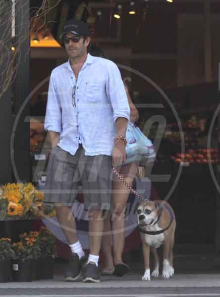Luke Perry - Los Angeles - 05-09-2015 - Luke Perry, il commovente incoraggiamento di Sharon Stone
