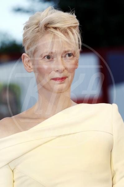 Tilda Swinton - Venezia - 06-09-2015 - Doctor Strange, un pupillo di Martin Scorsese si unisce al cast?