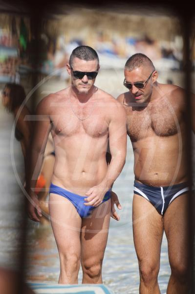 attori omosessuali italiani Trani