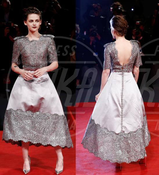 Kristen Stewart - Venezia - 07-09-2015 - Twilight saga, nuovo libro, ruoli invertiti