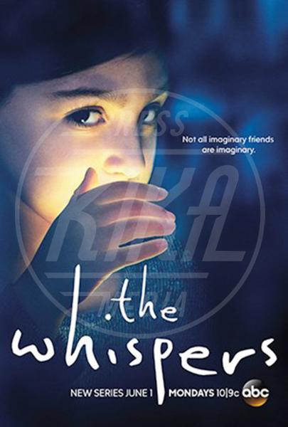 The whispers - 08-09-2015 - Arriva su Fox The Whispers, serie TV di Steven Spielberg
