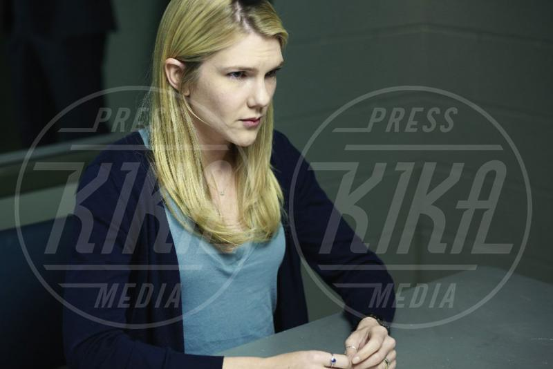 The whispers, Lily Rabe - 08-09-2015 - Arriva su Fox The Whispers, serie TV di Steven Spielberg