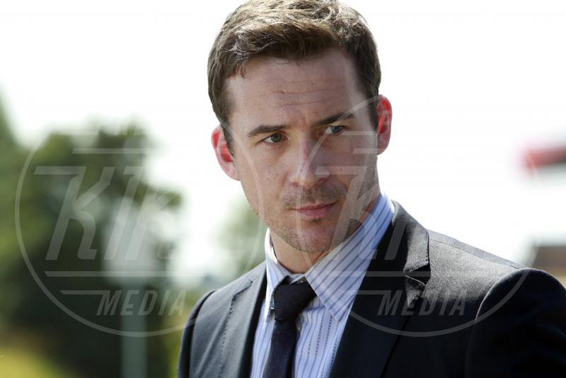 The whispers, Barry Sloane - 08-09-2015 - Arriva su Fox The Whispers, serie TV di Steven Spielberg