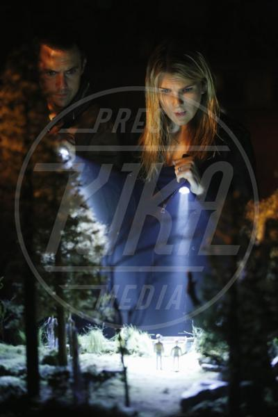 The whispers, Barry Sloane, Lily Rabe - 08-09-2015 - Arriva su Fox The Whispers, serie TV di Steven Spielberg