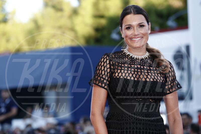 Alena Seredova - Venezia - 08-09-2015 - Alena Seredova è incinta? Lo scoop è servito