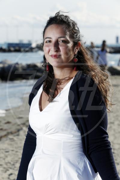 Anna Ferraioli Ravel - Venezia - 07-09-2015 - Anna Ferraioli Ravel: