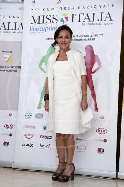 Patrizia Mirigliani - Milano - 09-09-2015 - Caterina Balivo incenerita da Patrizia Mirigliani, ecco perché