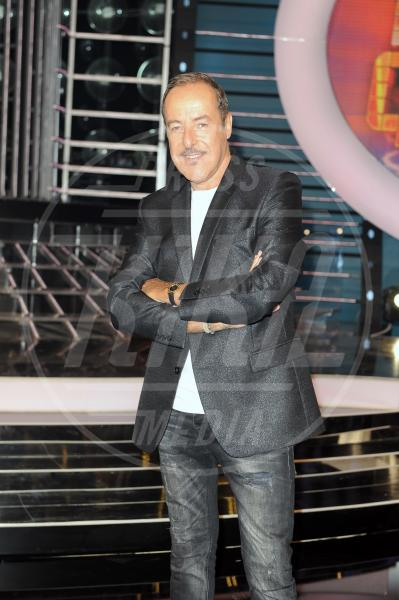 Massimo Lopez - Roma - 09-09-2015 - Carlo Conti presenta la quinta edizione di Tale e quale show