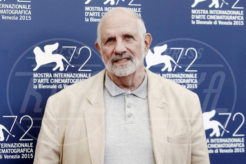 Brian De Palma - Venezia - 09-09-2015 - Brian De Palma girerà un horror ispirato ad Harvey Weinstein