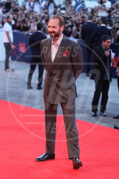 Ralph Fiennes - Venezia - 06-09-2015 - Terremoto, Venezia73 annulla il gala in onore alle vittime