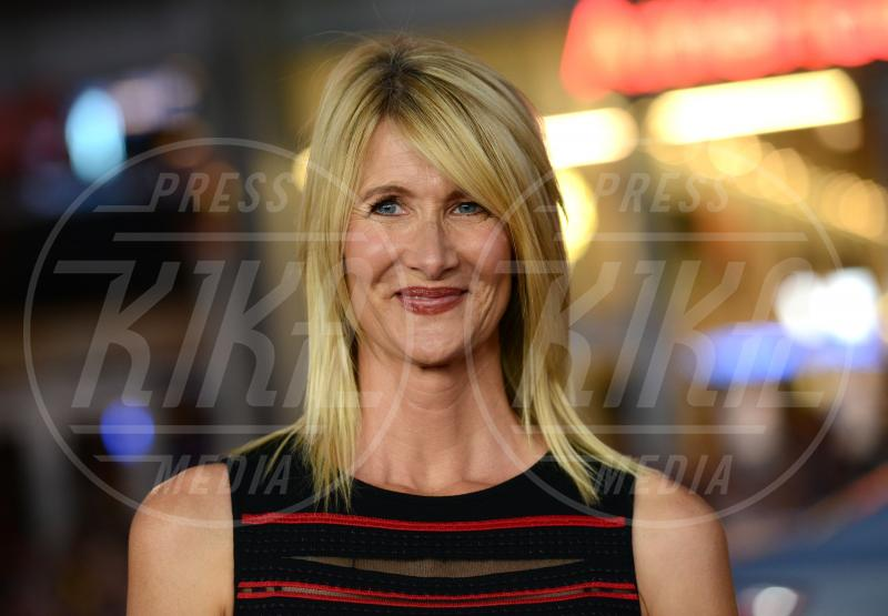Laura Dern - Hollywood - 09-09-2015 - Star Wars 8: nel cast anche Benicio Del Toro e Laura Dern