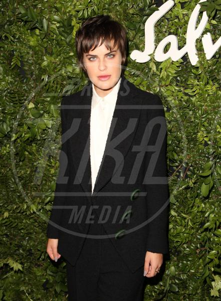 Tallulah Willis - Los Angeles - 10-09-2015 - La vendetta della star: