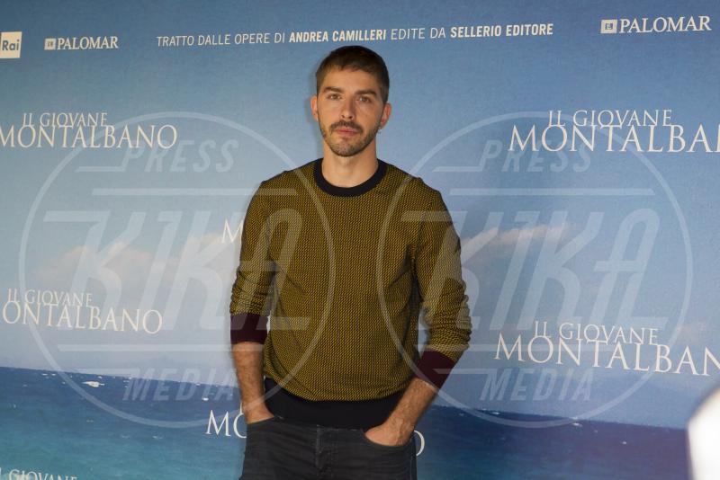 Michele Riondino - Roma - 10-09-2015 - Riondino: