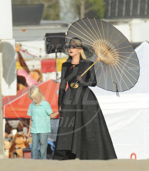 Lady Gaga - Santa Monica - 10-09-2015 - American Horror Story, l'attesa è finita