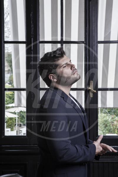Salvatore Esposito - Napoli - 17-03-2015 - Salvatore Esposito, parla Gennaro Savastano di Gomorra La Serie