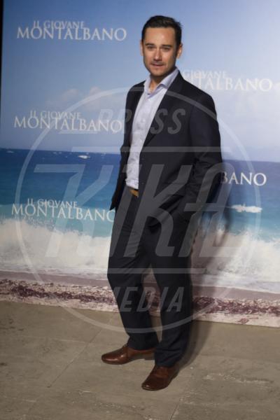 Beniamino Marcone - Roma - 10-09-2015 - Riondino: