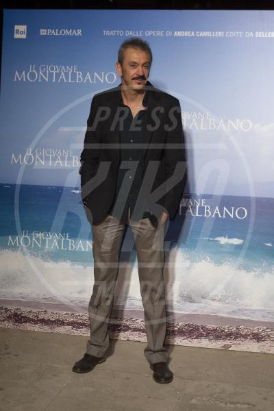 Gianluca Maria Tavarelli - Roma - 10-09-2015 - Riondino: