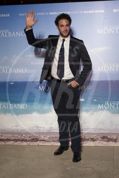 Alessio Vassallo - Roma - 10-09-2015 - Riondino: