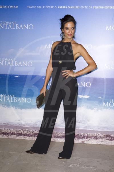 Serena Iansiti - Roma - 10-09-2015 - Riondino: