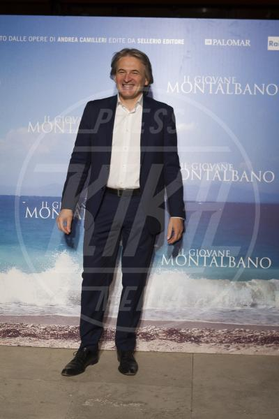 Antonio Campo Dall'Orto - Roma - 10-09-2015 - Riondino: