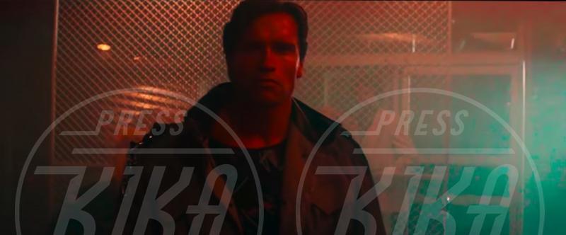 Hell's Club, Arnold Schwarzenegger - Los Angeles - 11-09-2015 - Auguri Arnold Schwarzenegger! L'attore compie 70 anni