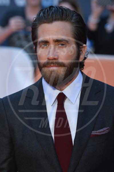 Jake Gyllenhaal - Toronto - 10-09-2015 - Jake Gyllenhaal sbarca su Instagram e con una notizia importante