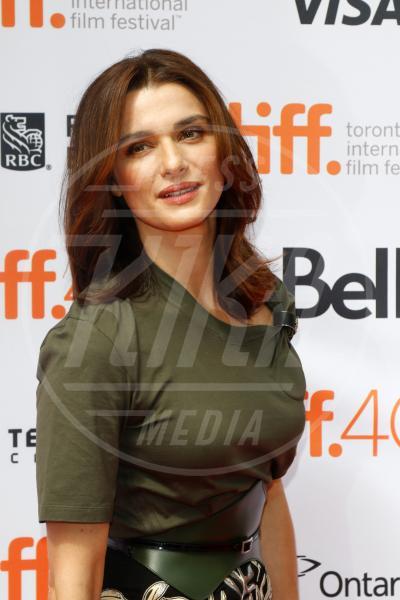 Rachel Weisz - Toronto - 11-09-2015 - Disobedience, Rachel Weisz parla delle scene di sesso lesbo