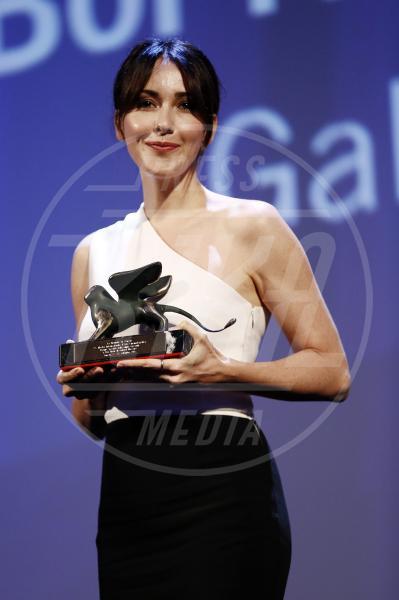 Anita Caprioli - Venezia - 12-09-2015 - Venezia 2015, la cerimonia della premiazione in foto