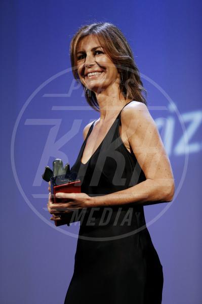 Alix Delaporte - Venezia - 12-09-2015 - Venezia 2015, la cerimonia della premiazione in foto