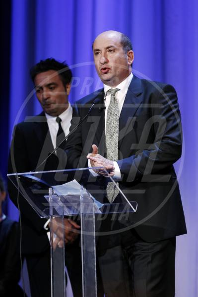 Antonio Albanese - Venezia - 12-09-2015 - Venezia 2015, la cerimonia della premiazione in foto