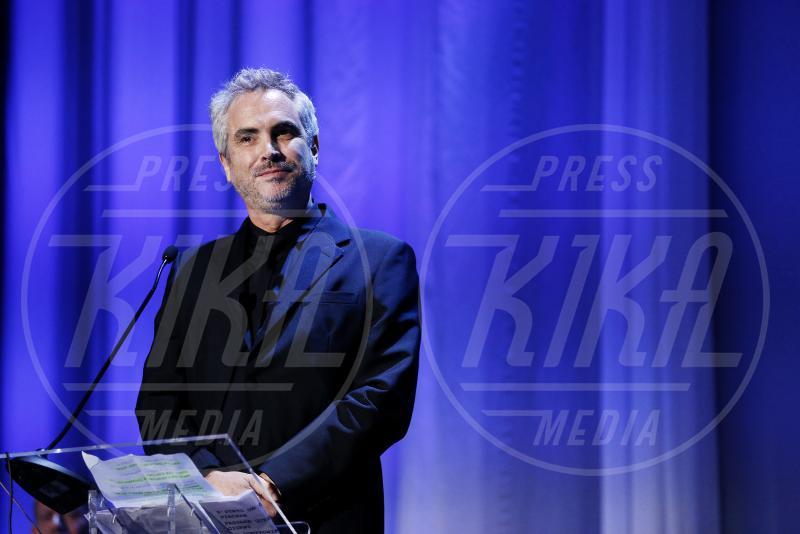 Alfonso Cuaron - Venezia - 12-09-2015 - Venezia 2015, la cerimonia della premiazione in foto
