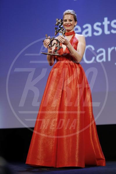 Elizabeth Banks - Venezia - 12-09-2015 - Venezia 2015, la cerimonia della premiazione in foto