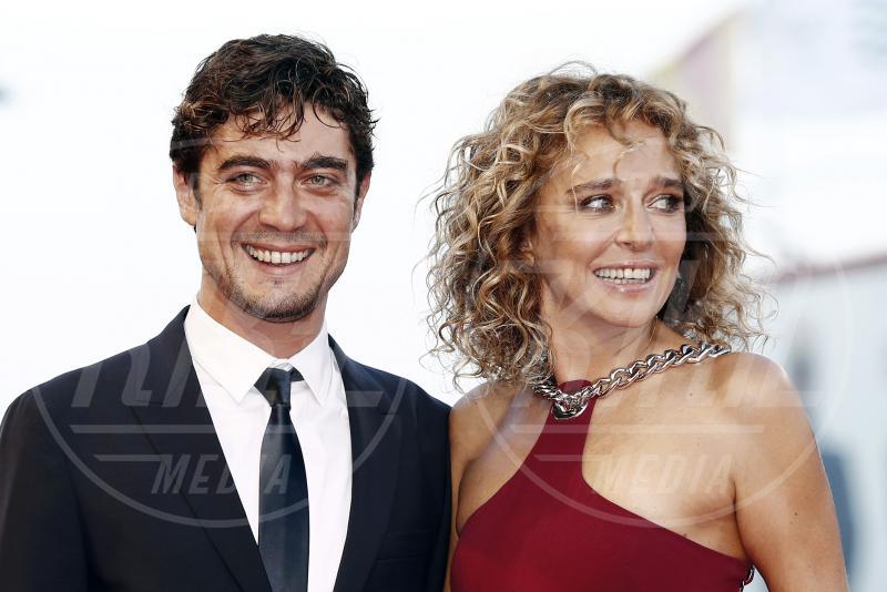 Riccardo Scamarcio, Valeria Golino - Venezia - 12-09-2015 - Scamarcio-Golino: la storia d'amore è finita