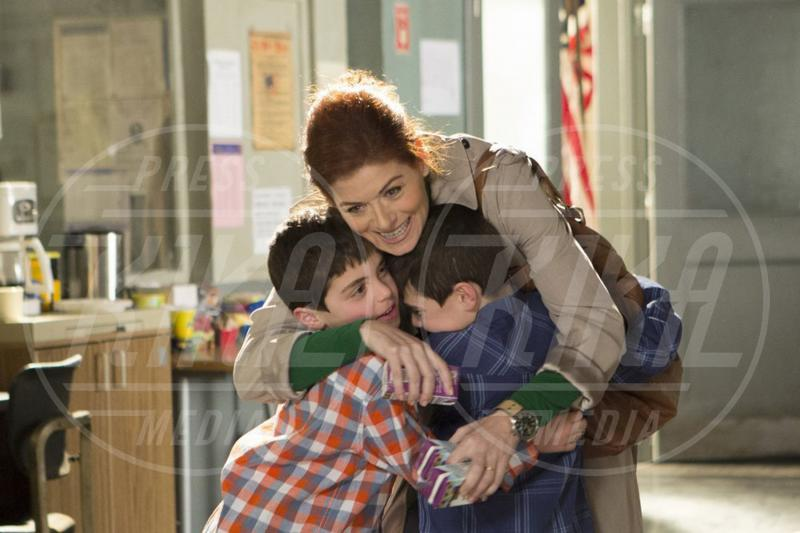 The Mysteries of Laura, Debra Messing - 14-09-2015 - Debra Messing torna in TV con The Mysteries of Laura