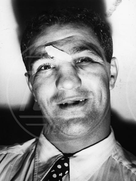Rocky Marciano - 01-01-1956 - Nico Rosberg & co: quando gli sportivi lasciano all'apice