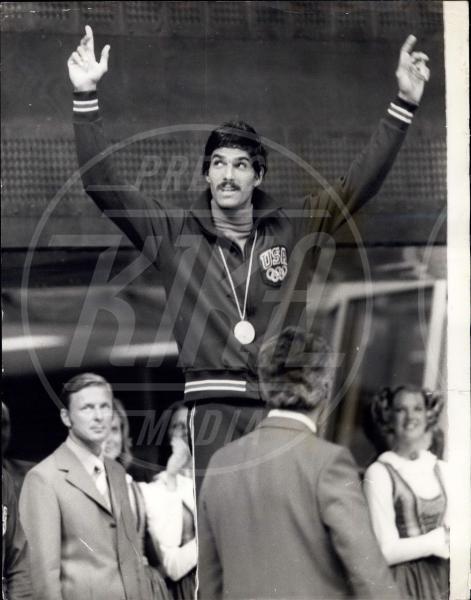 Mark Spitz - 04-09-1972 - Nico Rosberg & co: quando gli sportivi lasciano all'apice