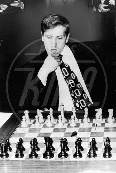 Bobby Fischer - 08-05-1960 - Nico Rosberg & co: quando gli sportivi lasciano all'apice