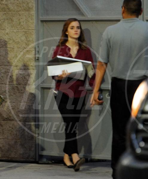 Emma Watson - Azusa - 16-09-2015 - Emma Watson, il suo fidanzato sarà Dan Stevens