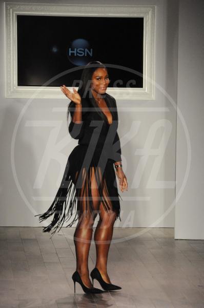 Serena Williams - NYC - 16-09-2015 - Serena Williams: la confessione choc sul parto